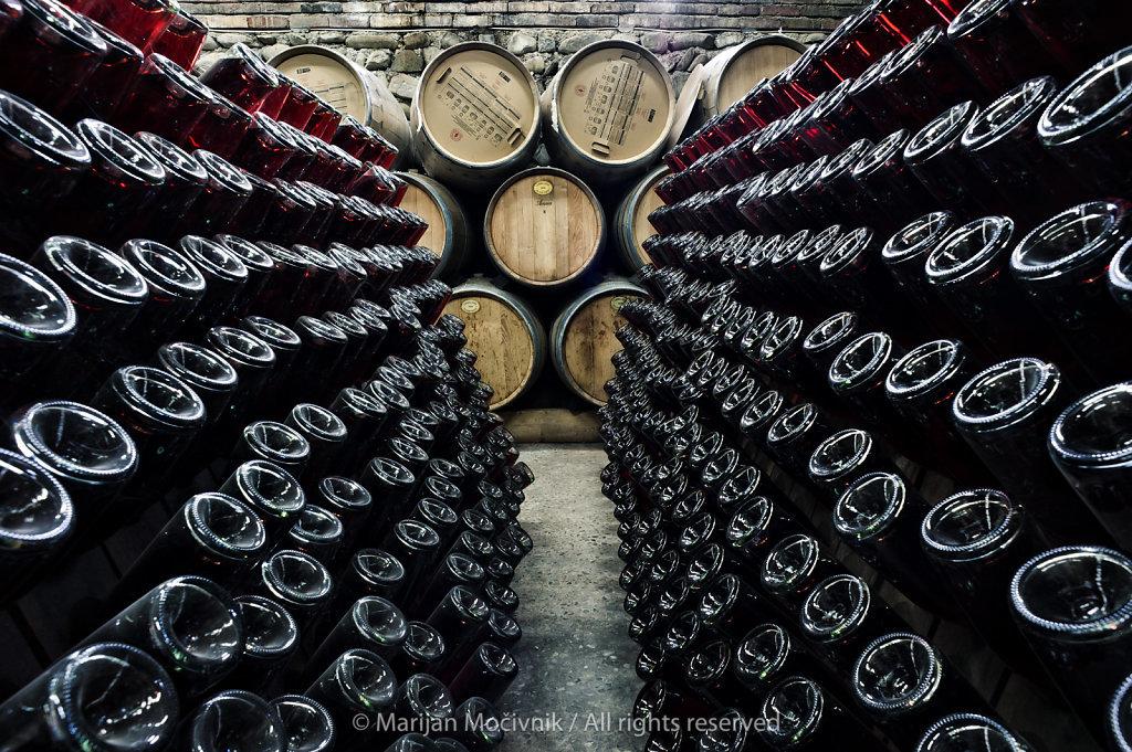 Shumanns winery, Georgia