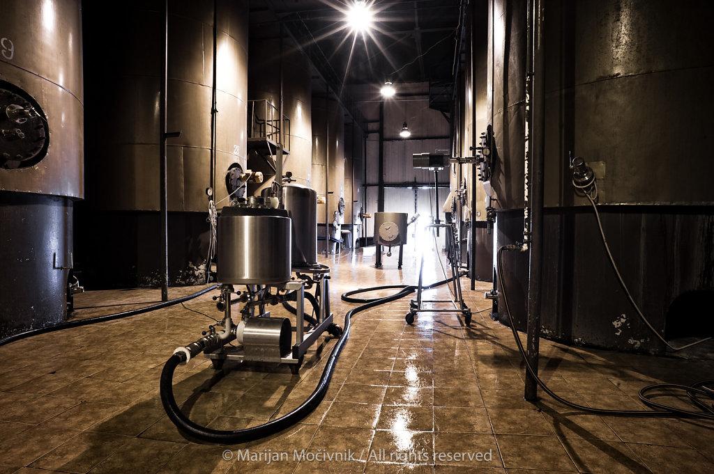 Bagrationi winery, Georgia