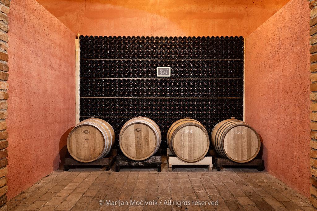Bjana Winery